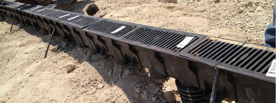 Tractor Water Drain : Rd moorman inc construction heavy equipment storm